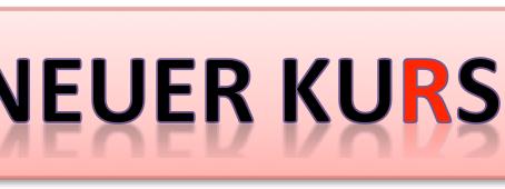 "NEUER KURS ""K10_NORDIC"" | Lauftherapie, Lauftraining, Nordic Walking"