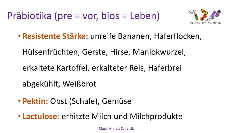 Annett Schefcik - ADIPOSITAS : DARMBAKTERIEN | Ernährungstraining Laufinstinkt.de - Bild 19