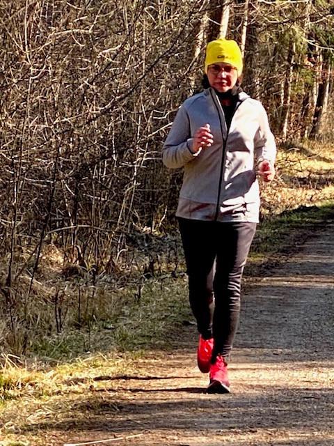 Laufinstinkt.de - 10km Corona-Care Tandem-Rennen - Bild 1