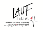 Logo 1 Laufinstinkt+® Therapie & Trainin