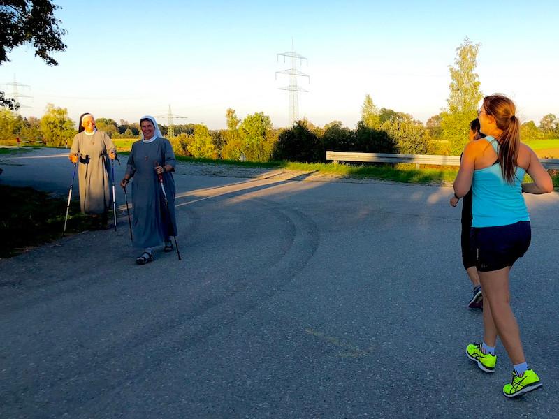 Laufinstinkt.de Cross-Training - Bild 2
