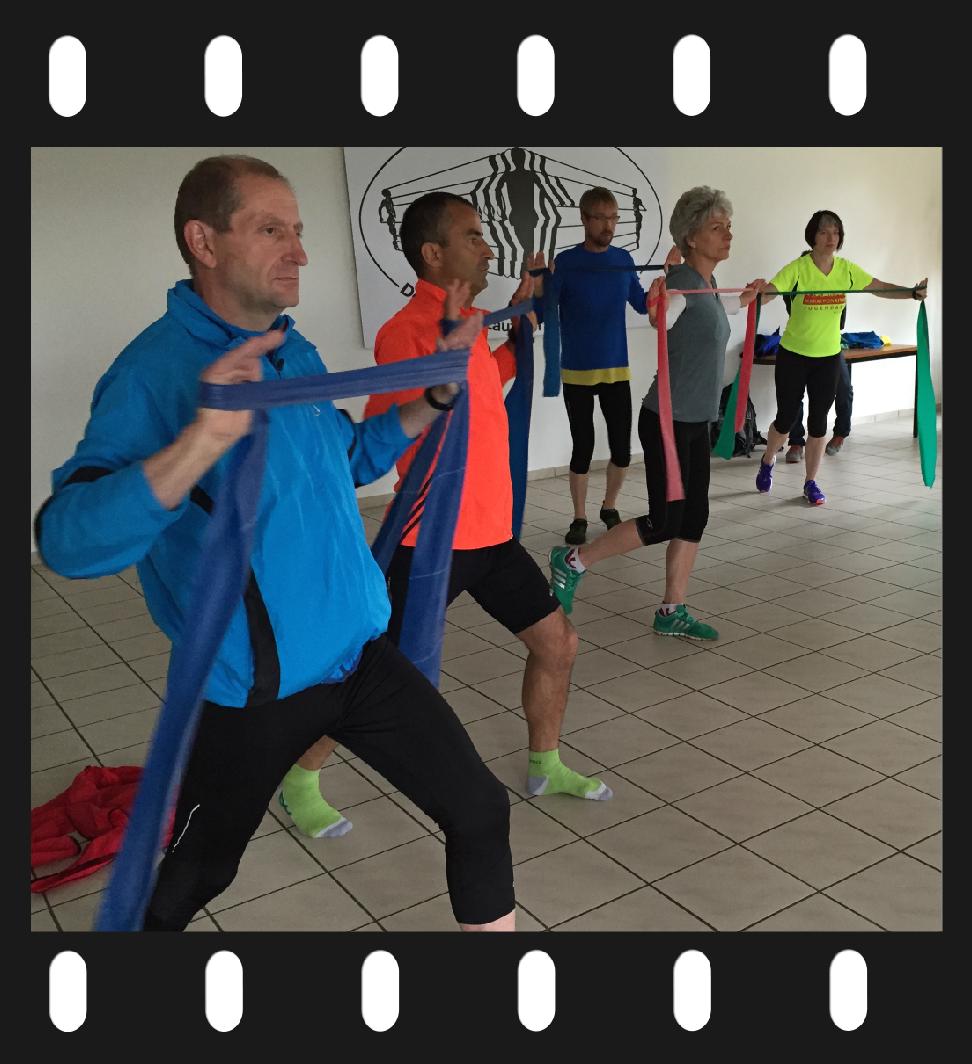 Mobilisation & Beweglichkeit | Laufinstinkt+® Therapie & Training