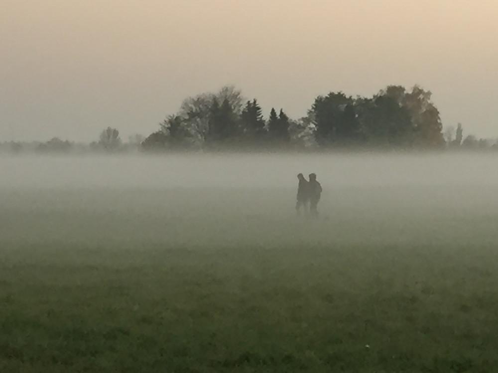 Laufinstinkt+ Schwaben Augsburg Loslassen - entschleunigen - entspannen - Ruhe finden A
