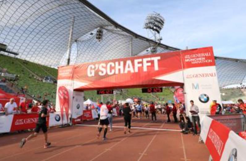Laufinstinkt.de - MÜNCHEN MARATHON 2019 | Lauf-Coaching - Bild 9