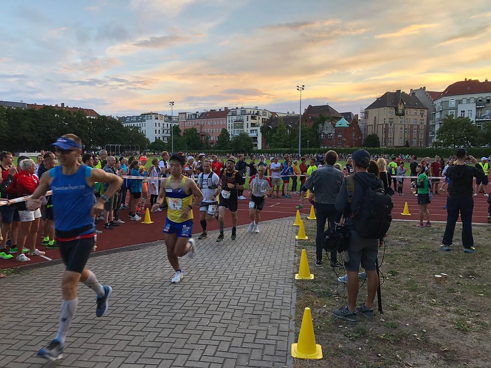 Laufinstinkt.de - Mauerweglauf 2018 Bild G