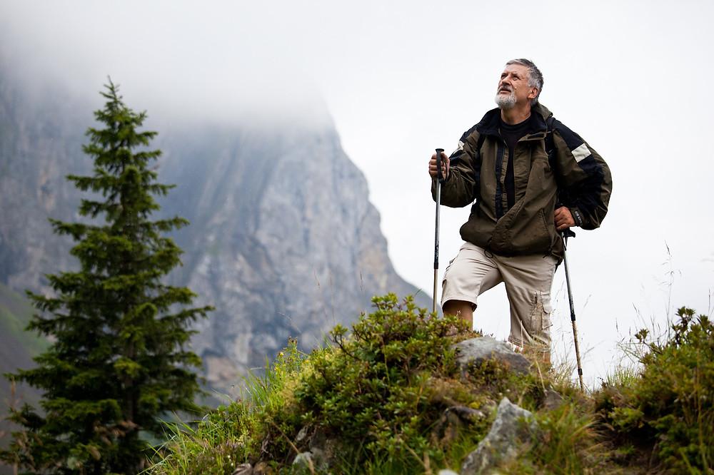Laufinstinkt - Nordic Walking Kurs 3