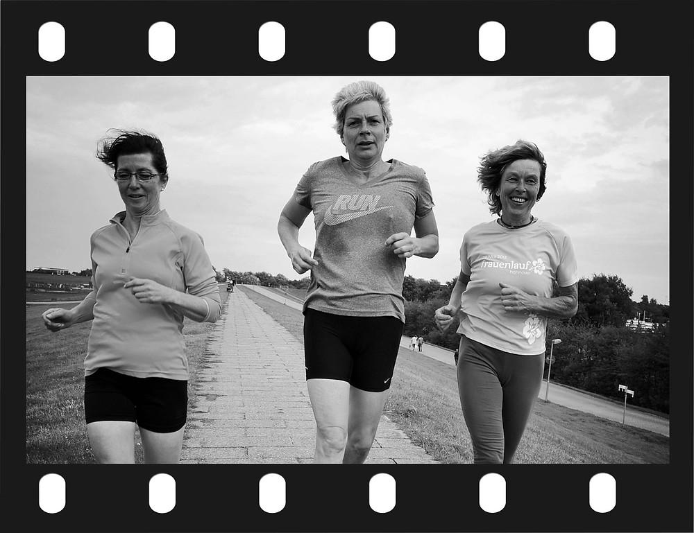 Laufinstinkt+, Ernährung vor dem Training 1