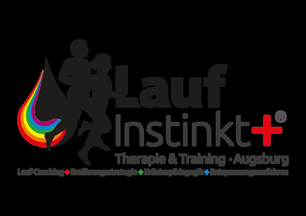 Laufinstinkt+® Therapie & Training Augsburg - Lauf-Coaching + Ernährungsstrategie + Kräuterpädagogik + Entspannungsverfahren