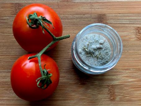 SALZ = SALZ ? | Ernährungstraining
