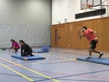 Laufinstinkt® Schwaben Augsburg - Übungsleiter Reha-Sport B