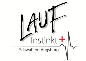 Laufinstinkt+ Logo 1