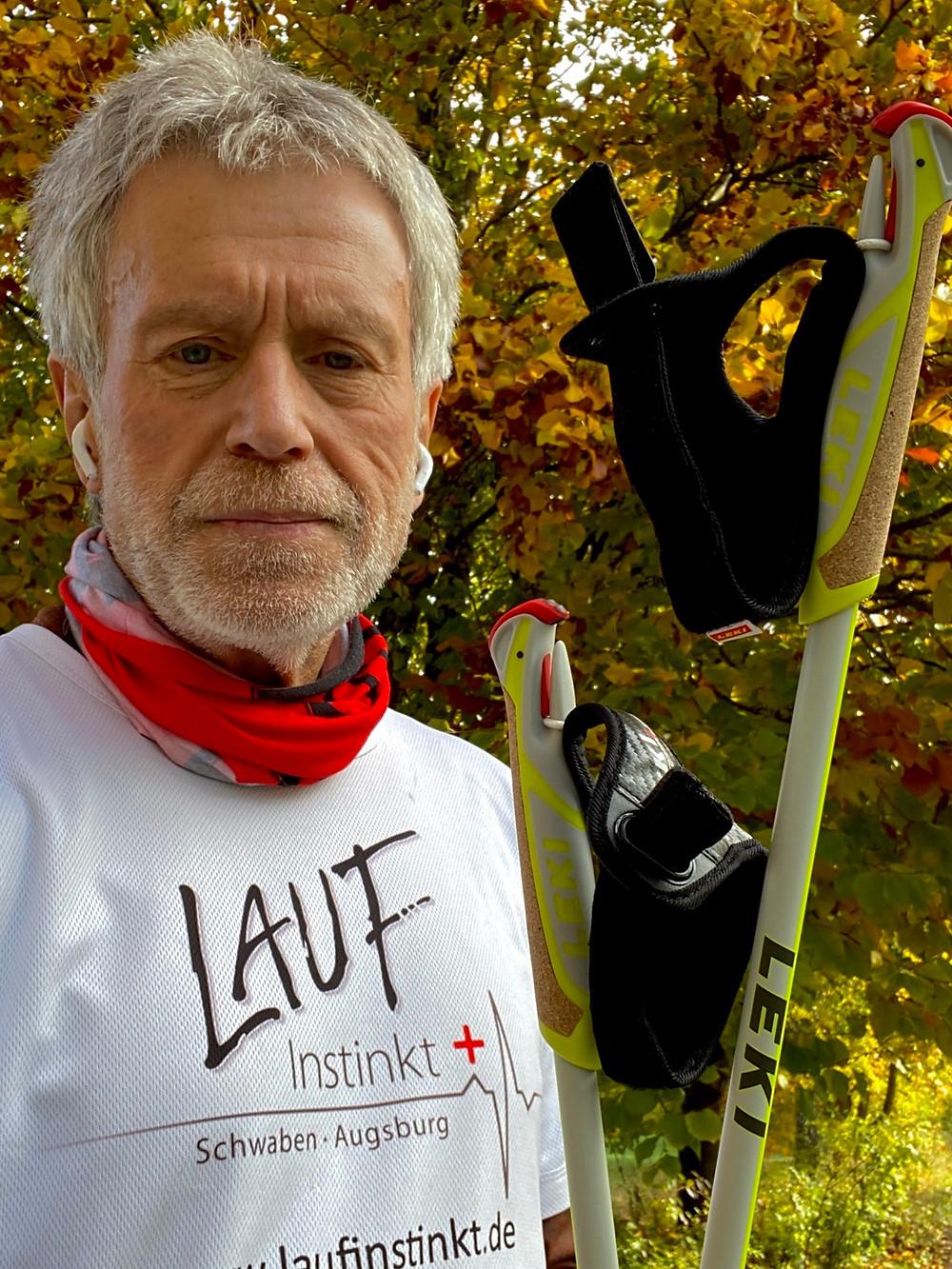 Lauftherapie, Lauftraining, Laufkurse | ©Laufinstinkt+®