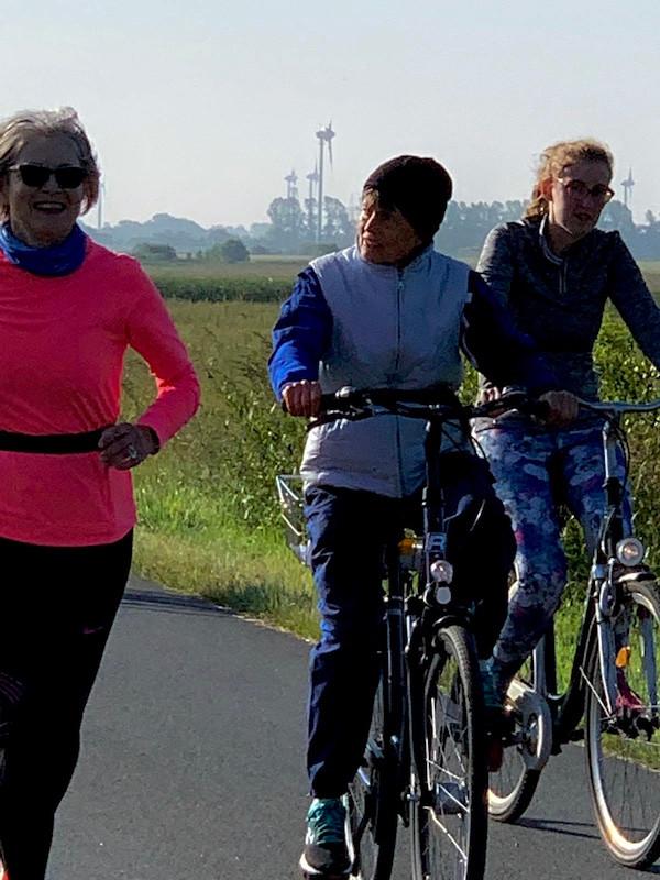 Laufinstinkt.de - 130km durch Ostfriesland - Bild 6