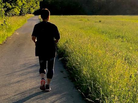 DIE EIGENE PERSÖNLICHKEIT ZENTRIEREN | Lauftherapie, Laufkurse, Lauftraining