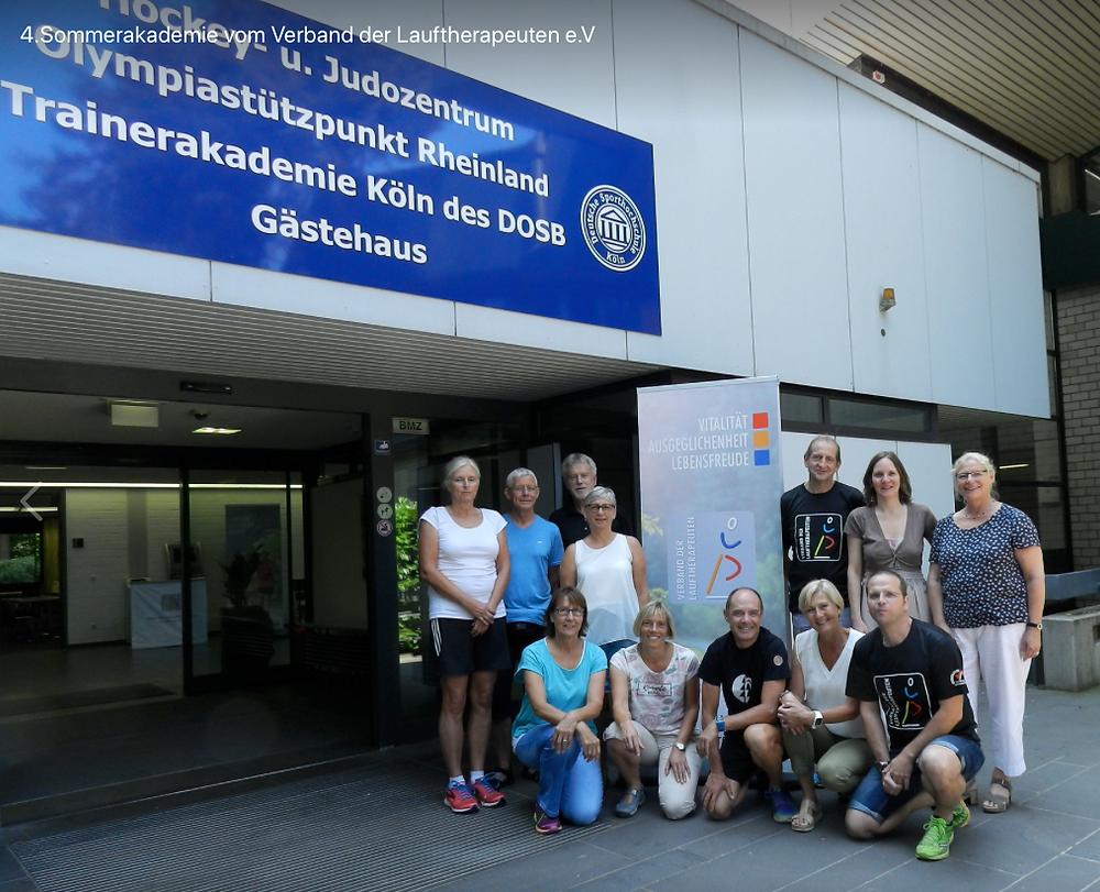 VDL Sommerakademie 2018 Bild 3