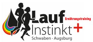 Laufinstinkt+® Schwaben Augsburg - Ernährungstraining