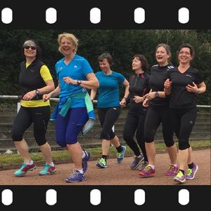 Laufinstinkt+® Schwaben Augsburg - Damenlaufgruppe