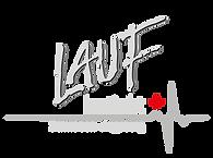 Laufinstinkt Schwaben Augsburg - Logo schwarz