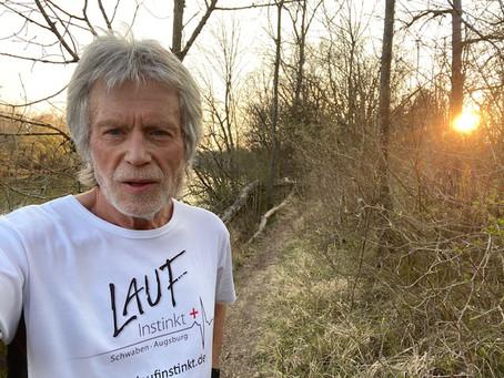 CORONA-REGEL-FIDELES AUSDAUER- & LAUFTRAINING | Laufen Augsburg