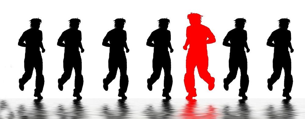 Laufinstinkt - AUSDAUERSPORT UND PULS - Bild 1
