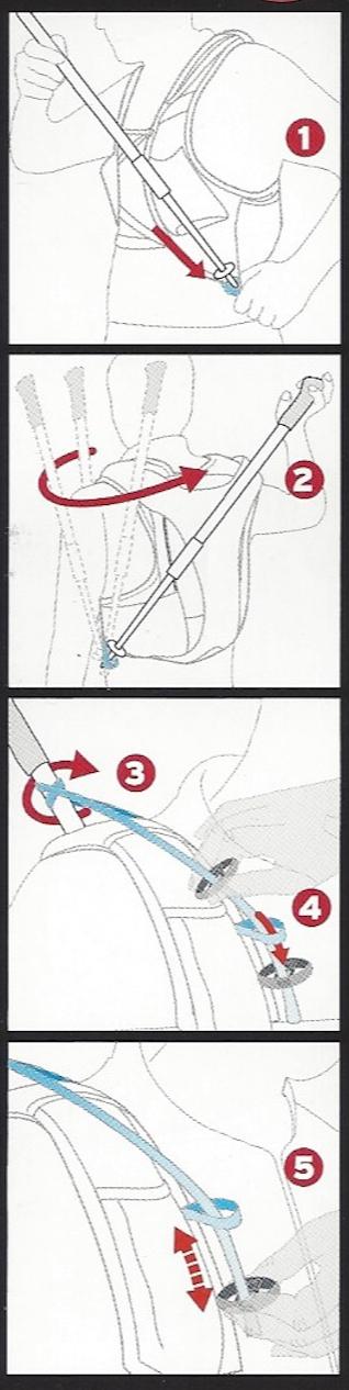 """Laufinstinkt+ Rucksack """"SALOMON advanced skin s-lab hydro 12"""" C"""
