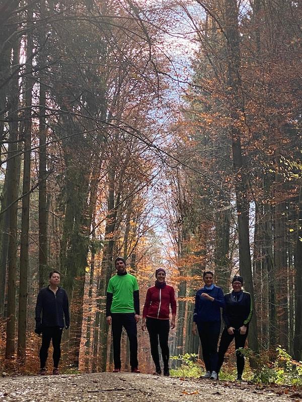 Laufinstinkt.de - MÜNCHEN MARATHON 2019 | Lauf-Coaching - Bild 1