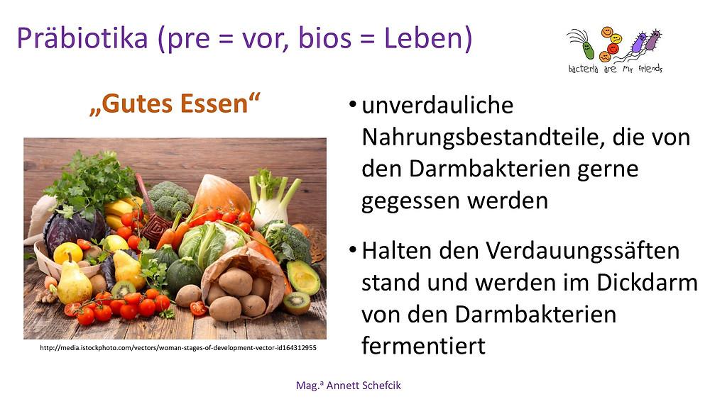 Annett Schefcik - ADIPOSITAS : DARMBAKTERIEN | Ernährungstraining Laufinstinkt.de - Bild 18