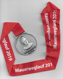 Laufinstinkt.de - Lauf-Coaching - Mauerweglauf Berlin 2019 - Bild 22