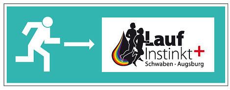 Laufinstinkt+ Schwaben Augsburg - Einzelbetreuung und Kleingruppen - Bild 1