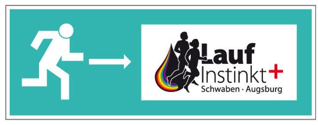 Laufinstinkt+ Schwaben Augsburg - Seminar 2 Das λBVRM®-System - Bild 2
