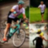 Laufinstinkt Schwaben Augsburg - Triatlon Trident 2