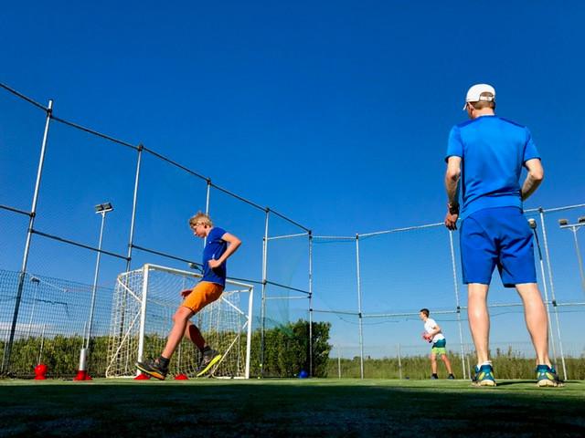 Laufinstinkt+® Schwaben Augsburg - Trainingslager Toscana 2017 - Bild 6