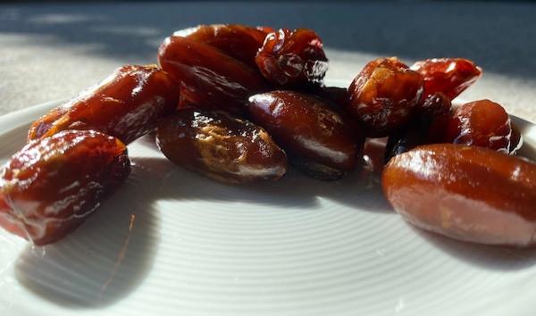 Superfood Datteln, Bild 4   Laufinstinkt+® Therapie & Training