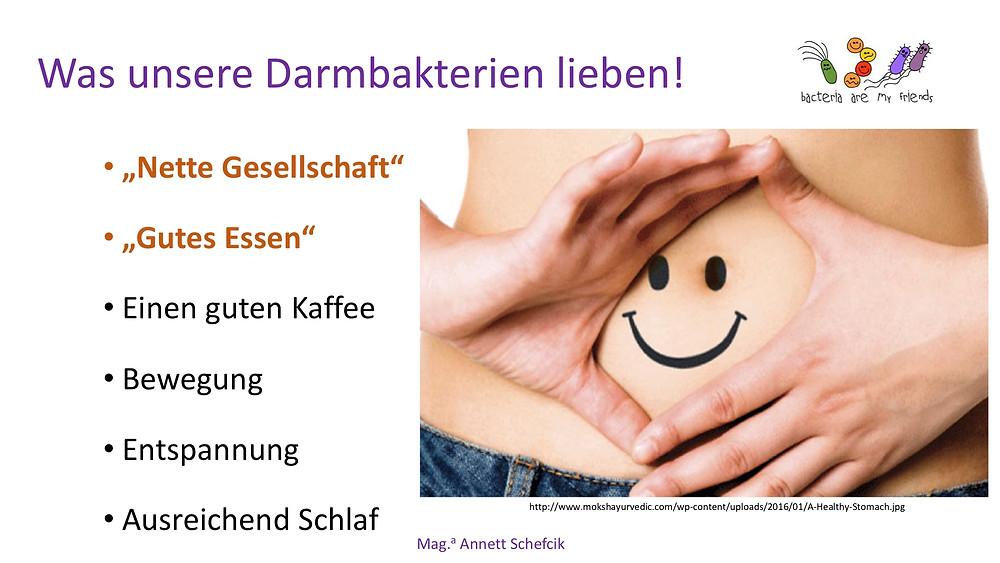 Annett Schefcik - ADIPOSITAS : DARMBAKTERIEN | Ernährungstraining Laufinstinkt.de - Bild 12