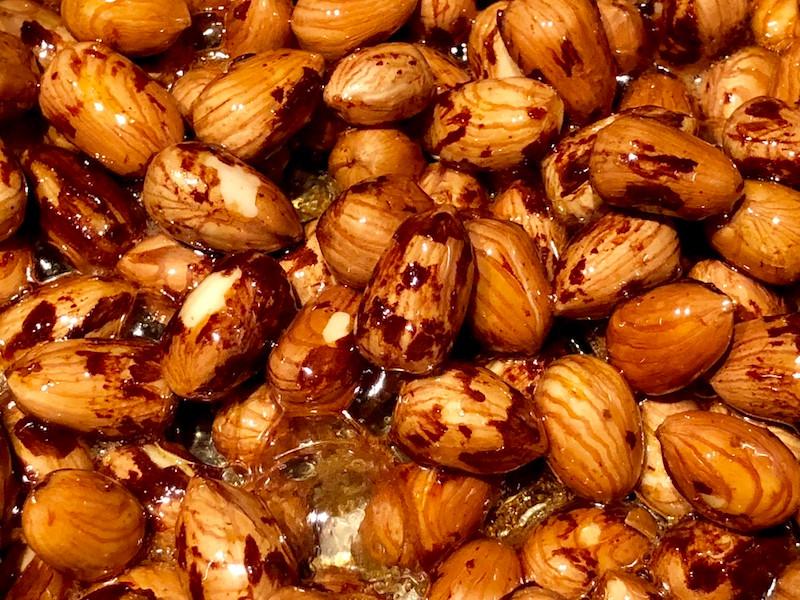 Laufinstinkt.de - Honig-Haselnüsse - Bild 4