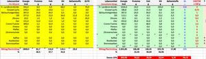 Laufinstinkt+® Ernährungstraining - LACHS-KÄSE-OFENBROT 6