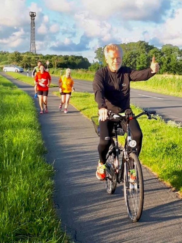 Laufinstinkt.de - 130km durch Ostfriesland - Bild 8
