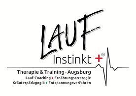 Laufinstinkt+® Therapie & Training Augsburg - Logo 1