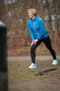 Laufinstinkt.de - Lauftherapie gewinnt an Bedeutung - Bild 3