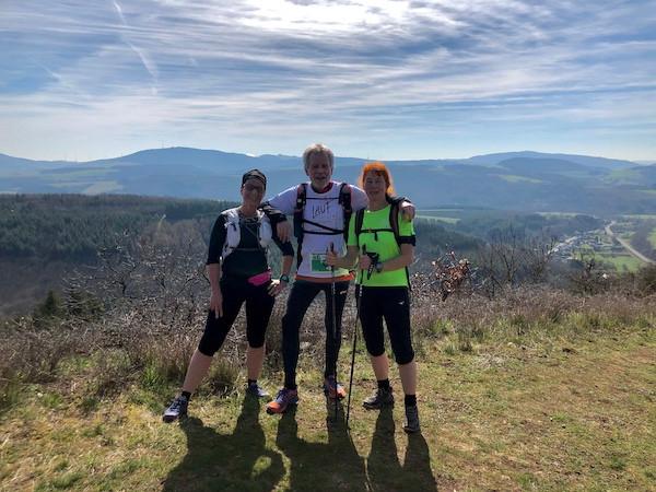 Laufinstinkt.de - Lauftraining - Pfälzer Bergland Trail 2019 - Bild 8