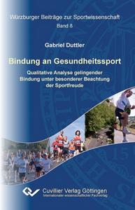 Laufinstinkt+® Schwaben Augsburg - Bindung an den Gesundheitssport