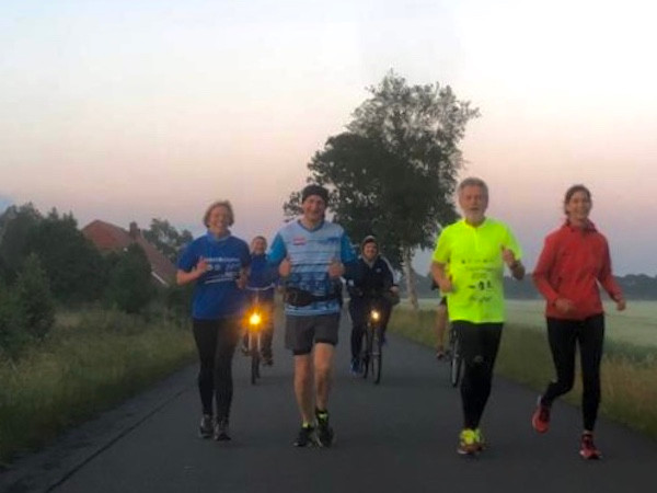 Laufinstinkt.de - 130km durch Ostfriesland - Bild 10