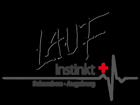 LAUFINSTINKT+ AUGSBURG GEHT ONLINE | Lauftherapie, Lauftraining, Laufkurse