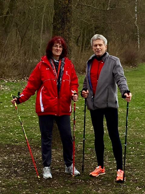 Laufinstinkt Nordic Walking März 2016 A