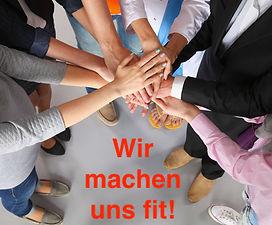 Laufinstinkt+ Firmen, Vereine und Institutionen - Wir machen uns fit.