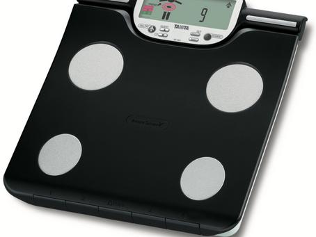 TANITA BC-601                                Segment-Körperanalysenwaage   Lauftraining, Ernährungst