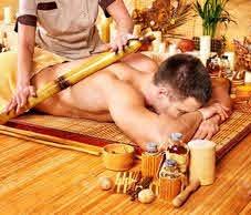 Warm Bamboo Massage 30/60 $ 59/87