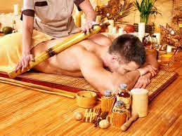 Warm Bamboo Massage 30/60 $ 57/83