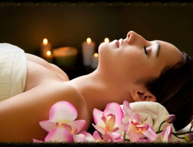 Relaxation Massage 30/60 min	$47/63