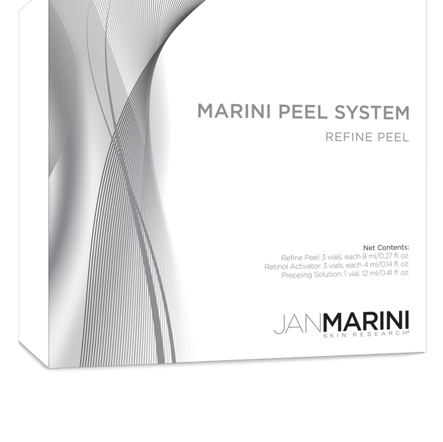 Marini Refine Peel     1/$160 or 3/$445